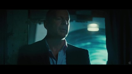 The Expendables 2 - Official Trailer (1080p)