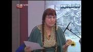 Смях Зрителка Предлага На Вучков Да Правят Секс - Господари на ефира 21.07.2008