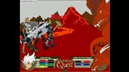 Battleon Edan The Fire Dragon