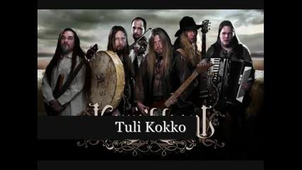 13 яки песни на Korpiklaani