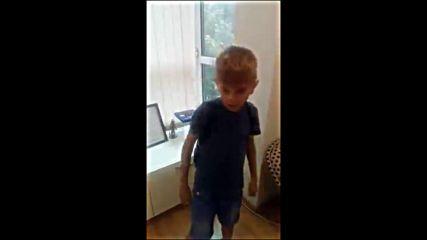 Бюк върна дете във Варна на настойниците му