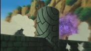 "Ninja Path Of Sasuke ""hatred"" Beta"
