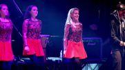 The Sidh Innova Idc - Nitro - Live in Montelago Celtic Festival 2014