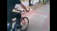 radko & miro street bike