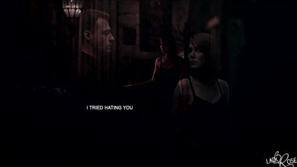 Dimitry & Mia - I forgive you