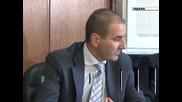 Министър Цветанов на посещение в Испания заради задържания с наркотик български кораб