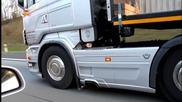 Scania R560 V8 Noel Transporte Sound