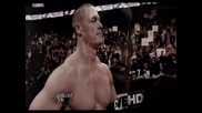 John Cena-the Time Is Now