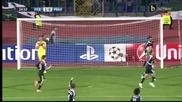 Лудогорец - Реал Мадрид 1-2