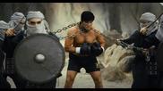 Meet the Spartans - Запознай се със Спартанците - 6 част