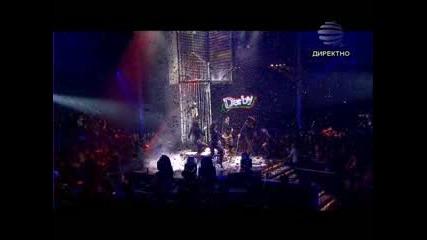 Концерт 9 години Планета Тв (част 10) 01.12.2010