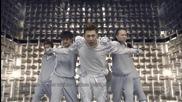 Tvxq - Catch Me ( Japanese Dance Ver. )