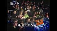 Music Idol 2 Шанел Преди Финалните Концерти Цялостно представяне до момента