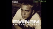 Eminem Is Back - Macosa featuring Outsidaz (demo Ver)