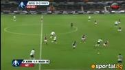 Уест Хaм - Ман Юнайтед 2:2