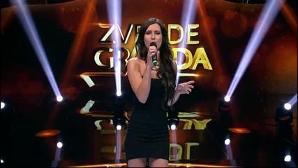 Slavica Gelo - Kise (live) - ZG 2014 15 - 27.12.2014. EM 15.