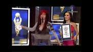 6 Годишни Награди На Планета - Певец На 2007