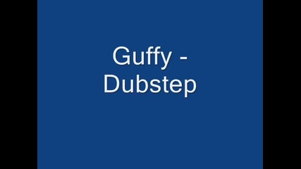 Guffy - Skrillex, Lil Wayne, Knife Party, Figure, Busta Rhumes