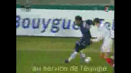 Ronaldinho Vs. Zidane