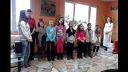 Детско вокално студио Кейси - Коледен микс (22.12.2014)