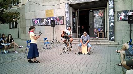 Концерт на Георги Арсов и Андриян Асенов - 1 част