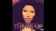 Nicki Minaj ft. Lil Wayne - High School