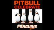 Pitbull - Celebrate ( A U D I O )