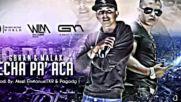 Gbran _ Malak - Echa Pa Aca Prod. By Aksel Emmanuel Tkr _