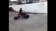 Yamha raptor 1000cc