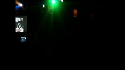 Глория - Ти Ужасно Закъсня (Live)