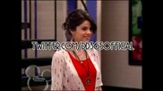 Shakira In Wizards Of Waverly Place Singing With Selena