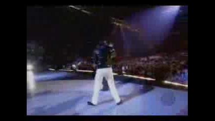 Usher ft. Michael Jackson  - Rock My World