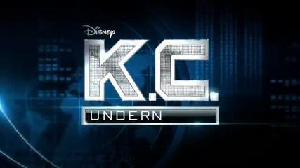 Kc Undercover - Spy Family
