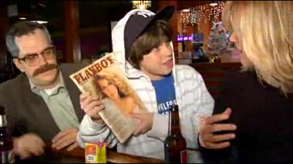 Смях до скъсване - За хората които не харесват Justin Bieber ! Justin bieber - Parody !