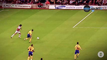 Два хеттрика за Арсенал срещу Саутхямптън