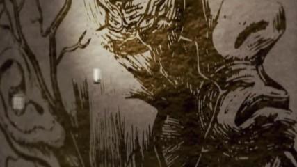 Soen - Kuraman // Official Lyric Video