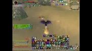 Olen - 80 Demonology warlock pvp