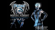 Mortal Kombat Sub zero vs Skorpies