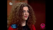 Music Idol 2: Нора Караиванова - Избор На 18 - те