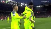 Манчестър Юнайтед - Ливърпул 1:1 15.1.2017 Всички Голове
