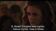 Barely Lethal - Особено опасна (2015) Цял Филм Бг Субтитри