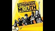 lemonade mouth determinate (song)