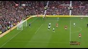 6. Гол на Бербатов срещу Ливърпул (2 - 0) [ Premier League 3 - 2 ] * H Q *