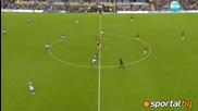 Евертън 1:0 Манчестър Юнайтед 20.08.2012