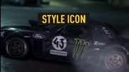 Need For Speed 2015 - Icons Trailer P C, P S 4, Xbox One