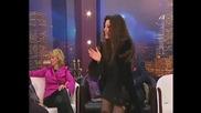 Dragana Mirkovic - Da li znas - Peja Show (Tv Dm Sat 2013)