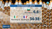 Борисов: Безмилостни сме в борбата с контрабандата и корупцията