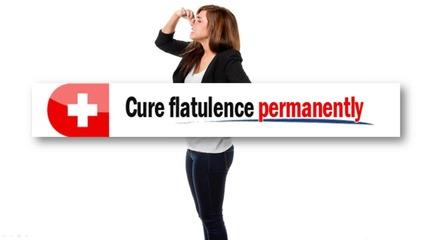 How To Reduce Flatulence