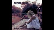 Wicked Minds - Figure Di Cartone (feat. Aldo Tagliapietra)