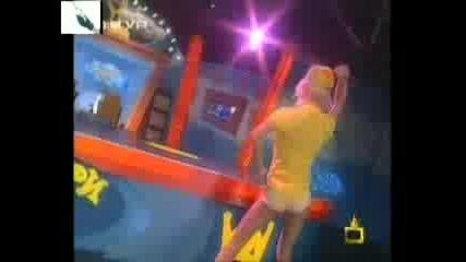 Тv & Тv - Шоу Класация за 2008г Победител